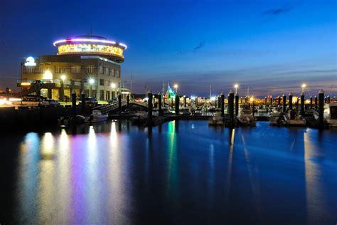 竹圍漁港 .txt