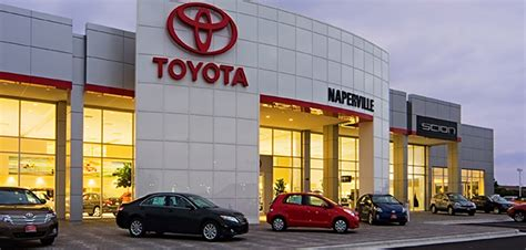 Toyota Dealership Naperville We Speaking Staff At Toyota Of Naperville