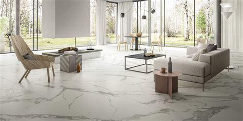 Giant tiles in 300x150 cm size maximum tiles by fiandre