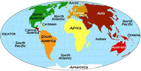 continent map with country names iso country codes iso 3166 continent codes and cctlds