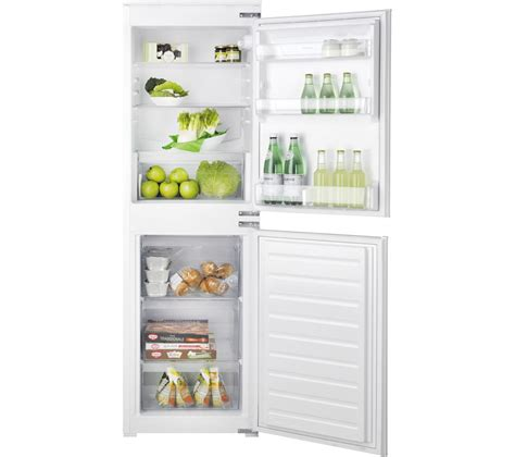 Freezer Cooler buy hotpoint aquarius hmcb5050aa integrated 50 50 fridge