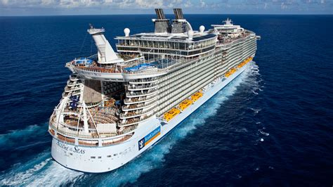 royal carribean allure of the seas from royal caribbean luxury retail