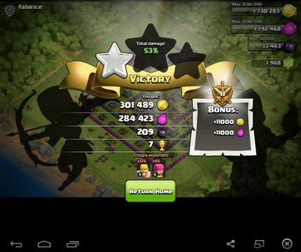 bluestacks qoo mybot the best free clash of clans bot best free clash