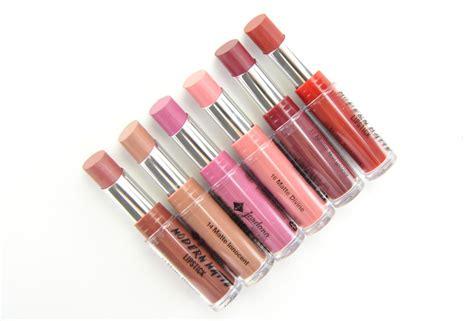 Lipstik Jordana Modern Matte jordana modern matte lipstick review