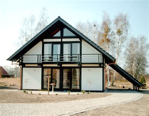 kfw 70 haus anforderungen modernes fachwerk hoko fertighaus gmbh ueckerm 252 nde