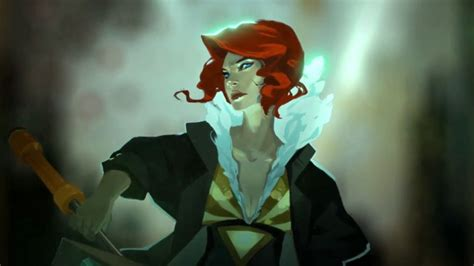 transistor trailer transistor launch trailer