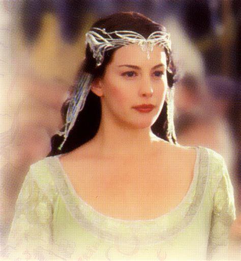 arwen s butterfly crown