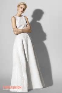 carolina herrera bridal carolina herrera 2018 bridal collection the fashionbrides