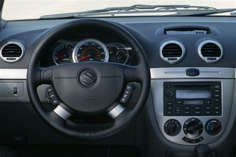 06 Suzuki Reno by 2005 08 Suzuki Reno Consumer Guide Auto