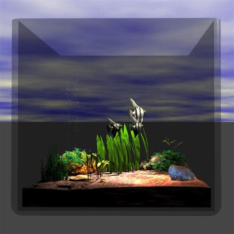 3d aquarium design program model aquarium fish tanks aquariums textures joy