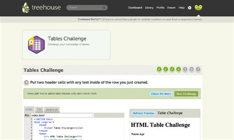 tree house coding inside treehouse code challenges treehouse blog