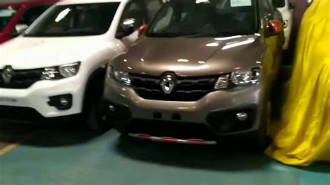 renault climber colours renault kwid climber planet grey colour looks atractive