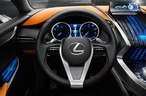 lexus suv inside lexus lf nx interior www pixshark com images galleries