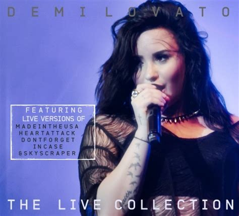 demi lovato skyscraper original recording demi lovato don t forget live at wembley arena by