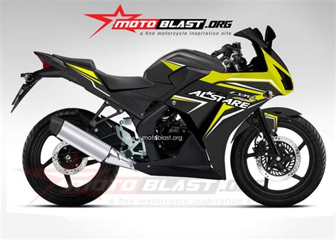 Striping Variasi Cb 150 R 17 new striping honda cb150r fiat world test drive