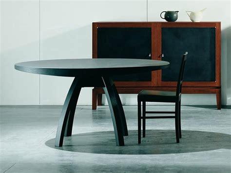 tavolo bramante tavolo allungabile in legno piano rotondo per sale da