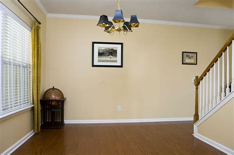 Walk Through Dining Room by Townhouse For Sale In Nashville S Sylvan Park 378 Normandy Circle
