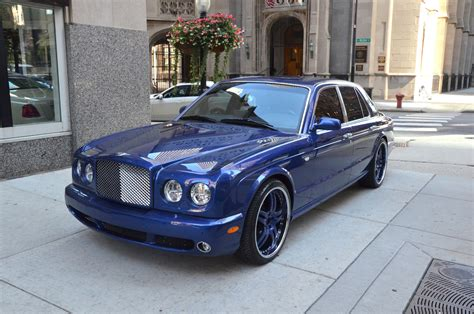 bentley arnage t 2003 bentley arnage t image 113