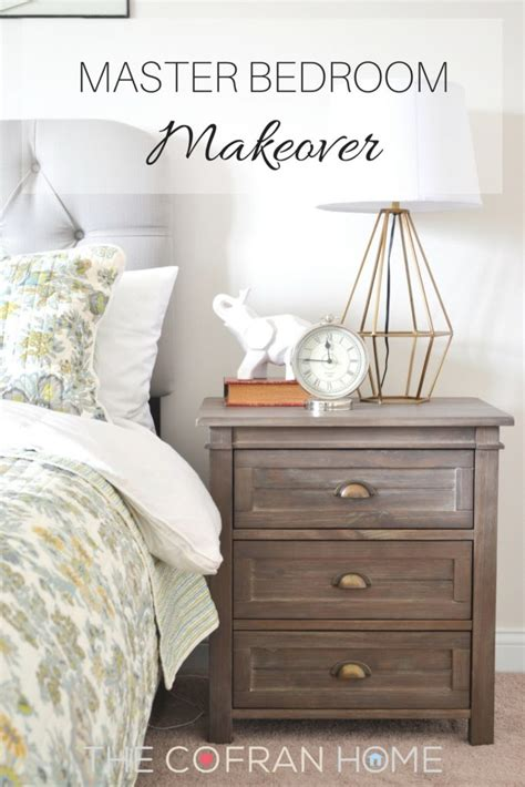 master bedroom makeover master bedroom makeover the cofran home
