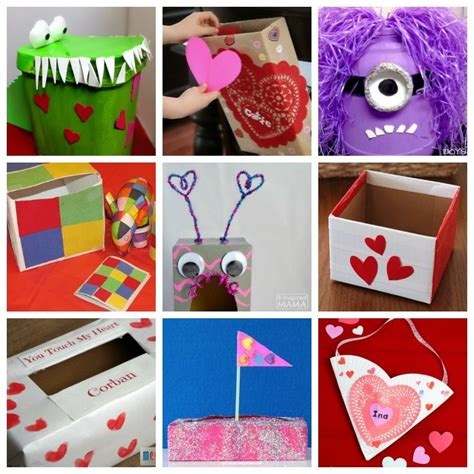 valentines day ideas for a you like 19 creative box ideas for