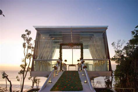 Dewa Dewi Chapel Anantara Bali   Bali Chapel Wedding