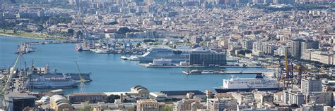 porto palermo grandi navi veloci traghetti palermo sicilia grandi navi veloci