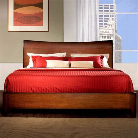costco bed  sh included dream home pinterest costco king beds  wood beds