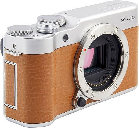 Fujifilm X A10 Kit 16 50mm F 3 5 5 6 Ois Ii Silver m 225 y ảnh fujifilm x a10 kit xc16 50mm f3 5 5 6 ois ii n 226 u gi 225 rẻ ch 237 nh h 227 ng
