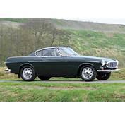 Volvo P1800 S 1966 Details