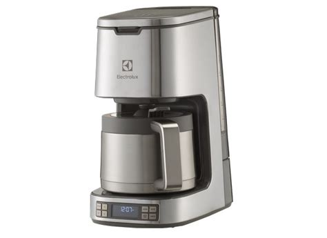 Coffee Maker Electrolux consumer reports electrolux expressionist eltc10d8ps 10 cup