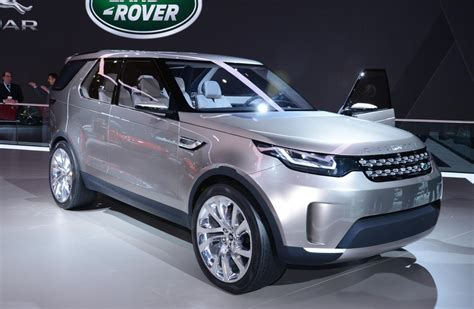 land rover discovery sport 2014 land rover discovery sport confirmed for production