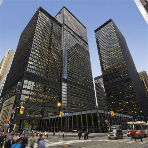 Cadillac Fairview by Cadillac Fairview Office Leasing