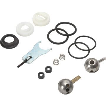 delta single handle kitchen faucet repair kit delta single handle faucet repair kit hd supply