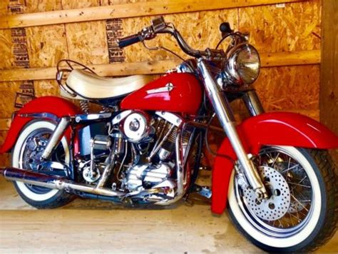 harley davidson duo glide  sale  motorcycles  buysellsearch