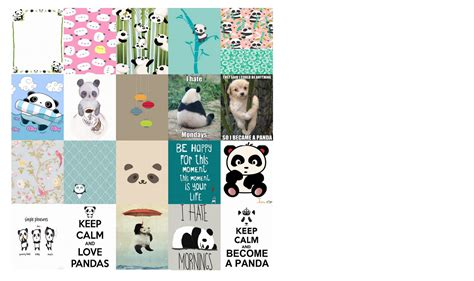 free printable daily planner stickers laughing without an accent panda bear free planner