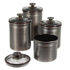 bronze kitchen canisters 1000 images about kitchen art on pinterest kitchen