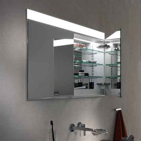 badezimmer spiegelschrank reuter keuco edition 400 unterputz spiegelschrank farbtemperatur