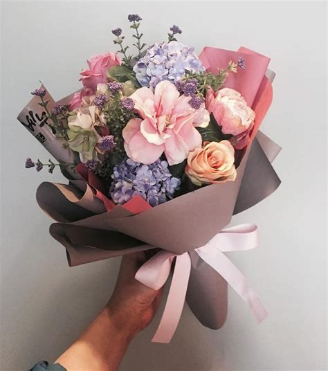 How To Make A Bouquet Of Flowers With Paper - best 25 bouquet of flowers ideas on