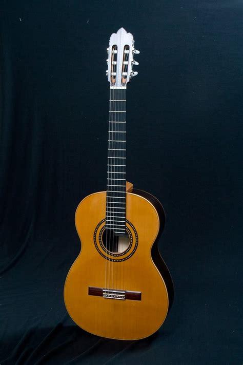 Diskon Hardcase Gitar Klasik Classic Guitar guitarras custom constru 237 das por rodolfo cucculelli luthier 6 telli klasik gitar
