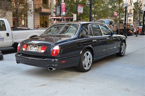 2009 bentley arnage t 2009 bentley arnage t stock 14301 rol for sale near