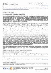 health is wealth essay in english  words