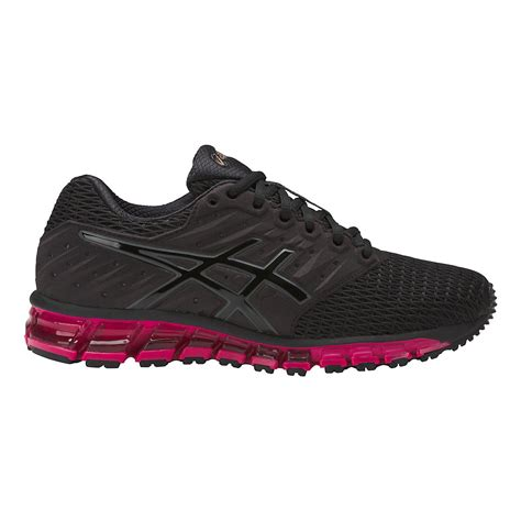 running shoes look like womens asics gel quantum 180 2 running shoe at road runner