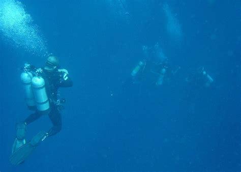 dive a decompression diving