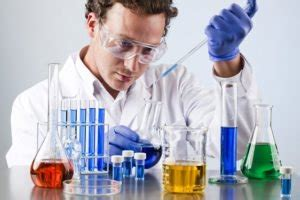 Chemist Getting An Mba by How To Become A Chemist Environmentalscience Org
