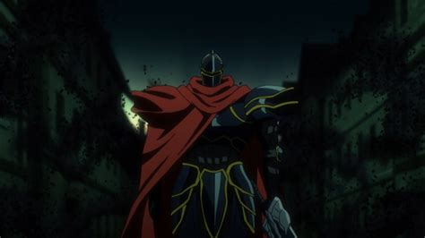 Overlord 2 Anime by Overlord Ii T V Media Review Episode 13 Anime Solution