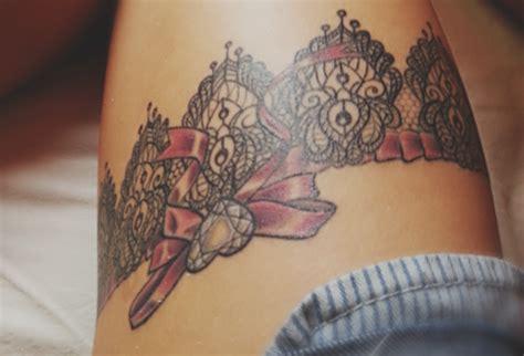 imagenes de tatuajes de ligeros tatuajes de ligas y la sensualidad hecha realidad