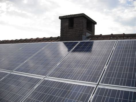 free photo solar panels green power free image on
