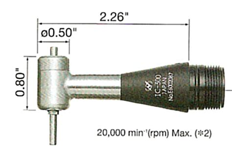 right angle tool right angle porting tool