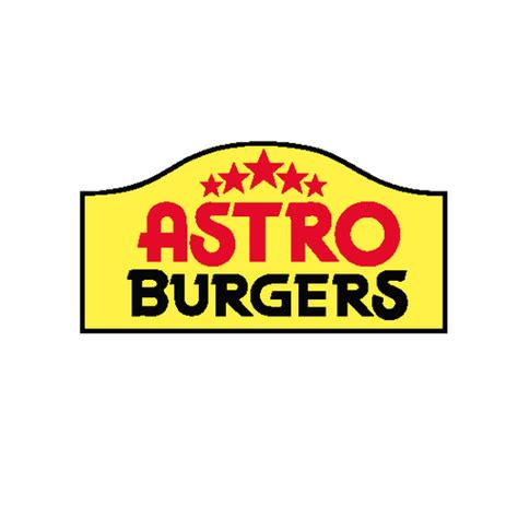 how to create an elegant red burger logo with aaa logo astro burgers astroburgers twitter