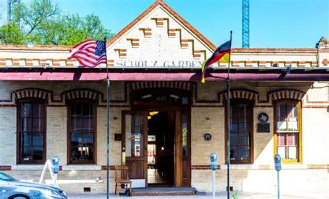 setzholz garten scholz garten oldest bar in oldest biergarten in u s